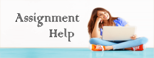 Get your assignment help from us